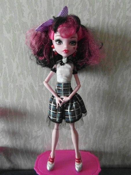 Кукла Дэниз Ледуан