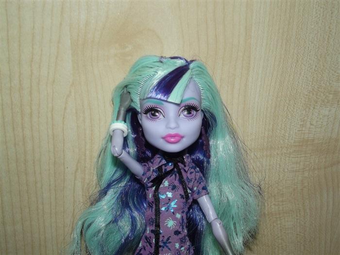 Кукла Твайла