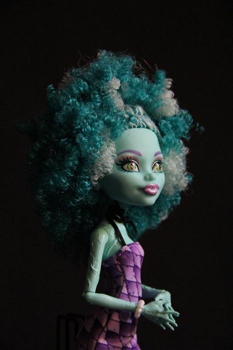 Кукла Мавия