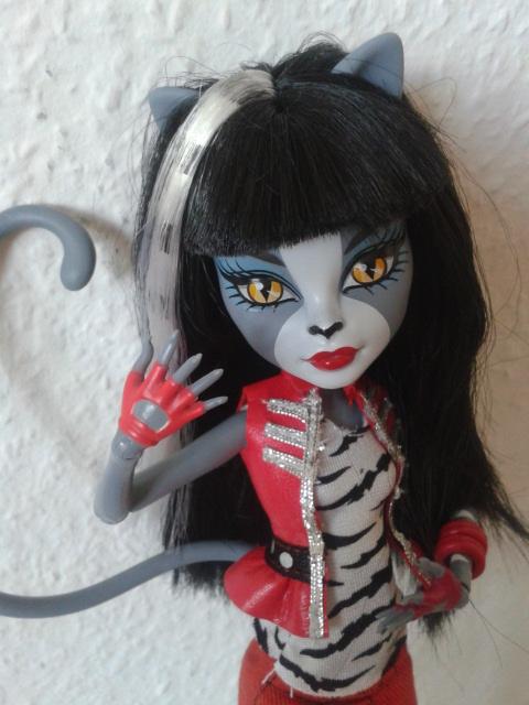 Кукла Мокко