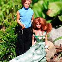Маргарет и Стив