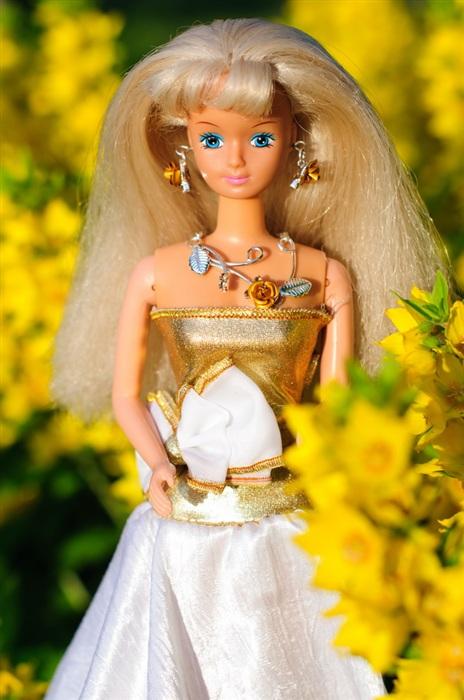Кукла Сюзи