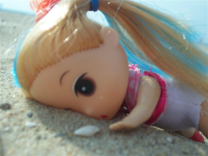 Кукла Санни