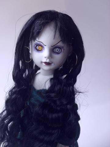 Кукла Хуррата