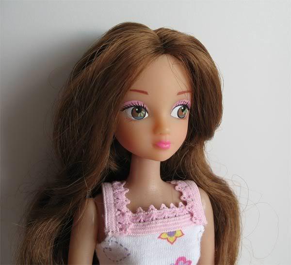 Кукла Alisha