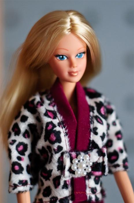 Кукла Рената