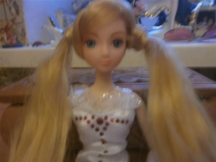 Кукла Мирабелла