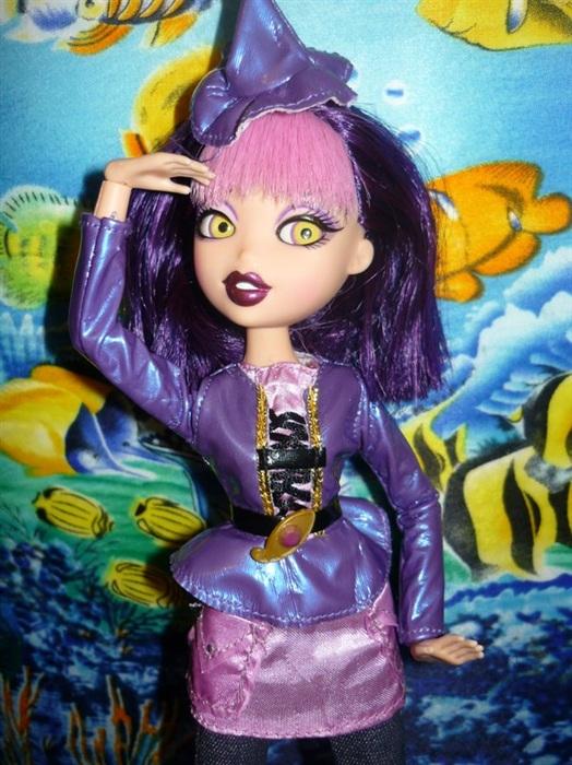 Кукла Селестия