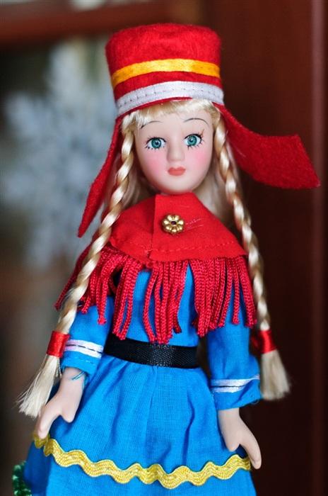 Кукла Айли