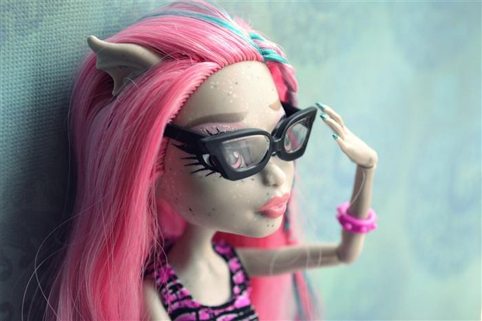 Кукла Флер