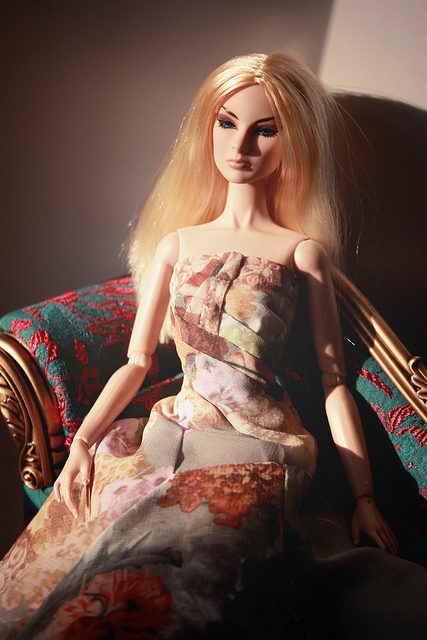 Кукла Жизель