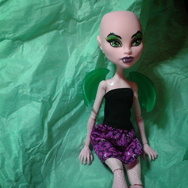 Кукла Дронт