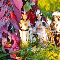 Племя неведомое