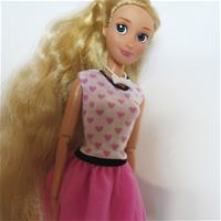 Рапунцель Стоун (Rapunzel Stone)