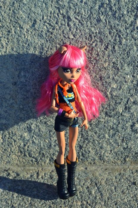 Кукла Хелен