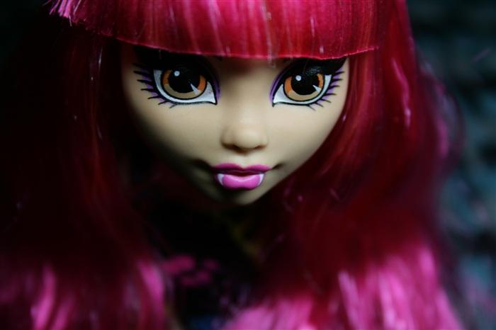 Кукла Майло