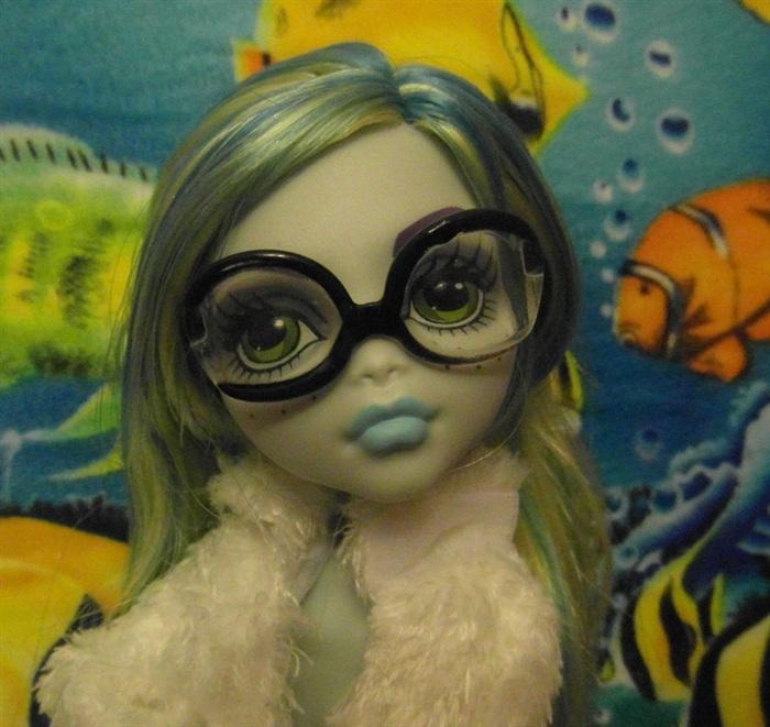 Кукла Джемма