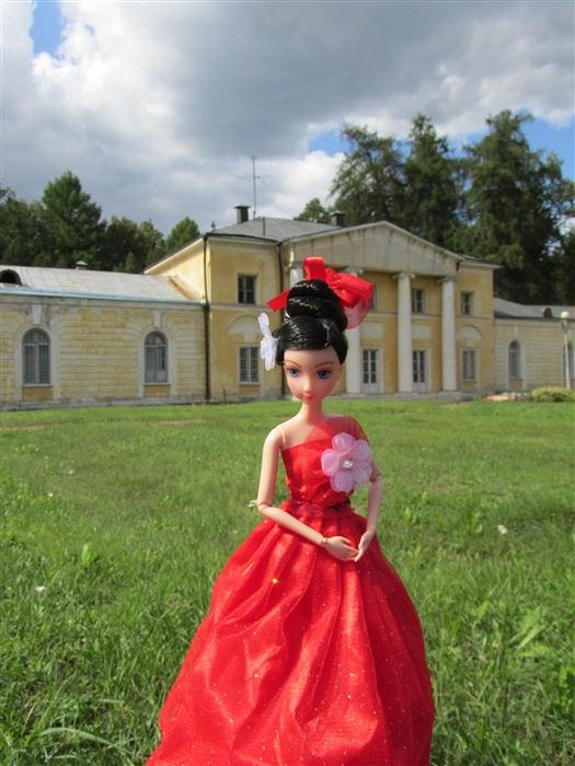 Кукла Морриган