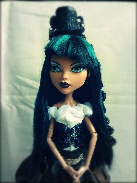 Кукла Cleo de Nile