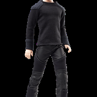 Barbie Divergent Four Doll