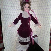 Barbie Victorian Lady