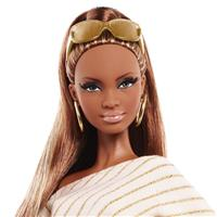 the Barbie Look City Shopper Collection AA