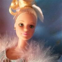 Barbie Ballet Masquerade