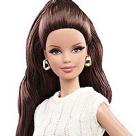 the Barbie Look City Shopper Collection Brunette