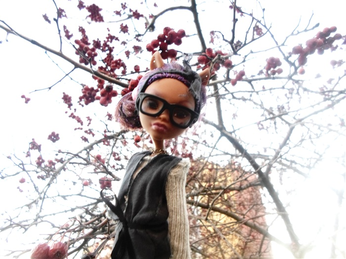 Кукла Анастейша