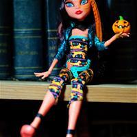 Кукловстреча 3 ноября