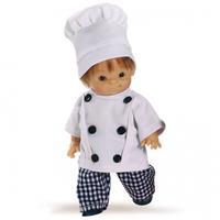 cocinero Paolito