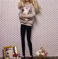 I Love How You Love Me, DOLLS magazine exclusive giftset, весна 2011, LE 300