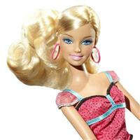 Barbie Fashionistas Cute