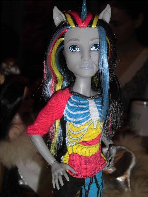 Кукла Кронбах