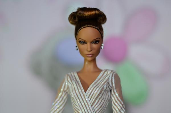 Кукла Джей Ло