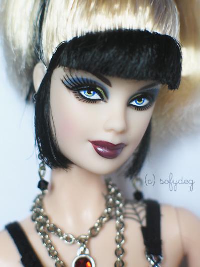 Кукла Фиби Стоун (Phoebe Stone)