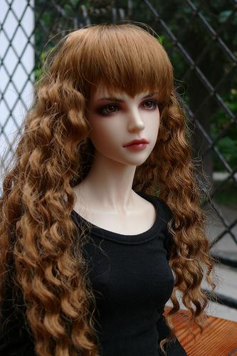 Кукла Евтения Фалестрия (Ева)