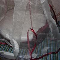 Мастер-класс: Круглая кровать с балдахином. Часть №3 Балдахин.