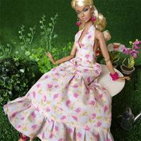 Sweet Confection Poppy Parker, клубная кукла, ноябрь-декабрь 2011,