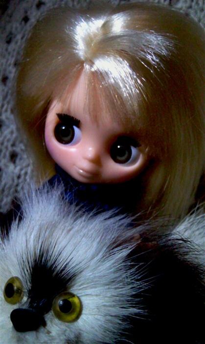 Кукла Сашура