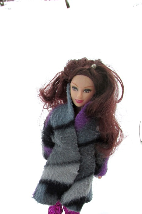 Кукла Бриджитт