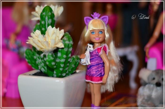 Кукла Клодия