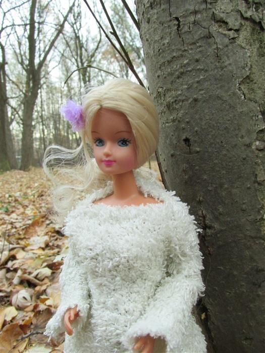 Кукла Сьюзен