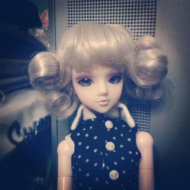 Кукла Люсиола