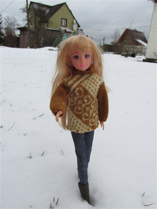 Кукла Аи
