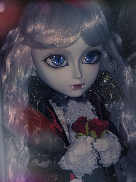 Кукла Винсент
