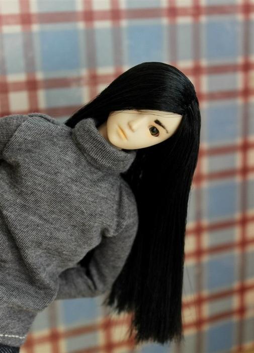 Кукла Коннор
