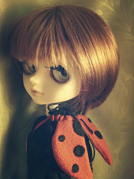 Кукла Q~