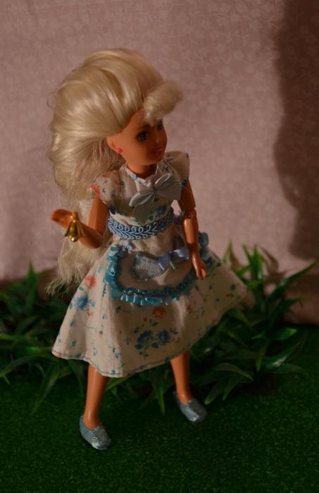 Кукла Ирика