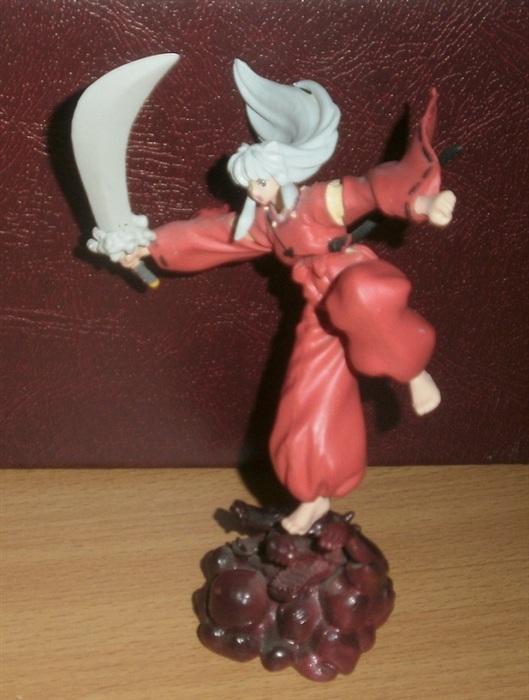 Кукла Инуяша